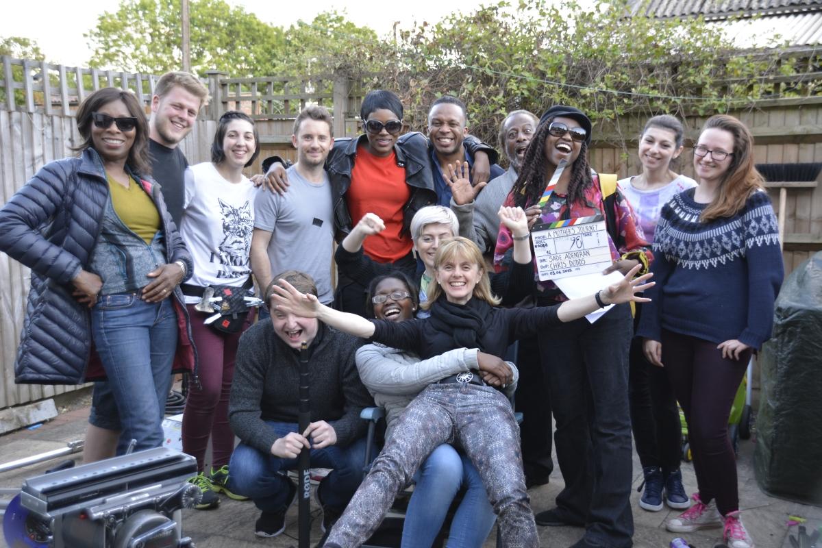 AMJ: Cast and Crew
