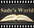 Sades World Logo